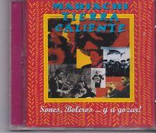 Mariachi Tierra Caliente-Sones Boleros cd album