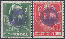 Lokalausgabe Fredersdorf Mi.Nr. F 894-895 postfrisch Altsignatur (7186)