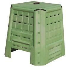 Compostiera Lt.380 Cm.80x80x82h Art Plast Garden 1?