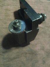 Citizen F16f20 Slotter Live Toolholder Swiss Automatic Screw Machine Vss145