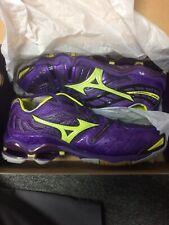 Mizuno Wave Tornado 7 (women's) ___ Size 10 ___ last pair, volleyball, VII