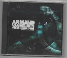 Armand Van Helden & Fat Joe Touch Your Toes 2007 Limited Edition Remixes CD