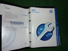 VW VOLKSWAGEN GOLF OWNERS handbook DRIVERS MANUAL petrol diesel +WALLET 1997/98>