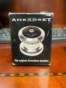 Aheadset Threadless Headset
