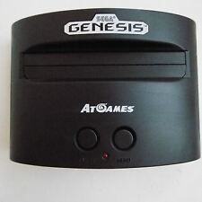 ATGAMES Licensed Sega Genesis Classic Mini Game Console 2015