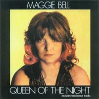 Bell Maggie - Queen Of The Night Nuovo CD