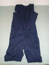Navy Blue Tri-suit - Large