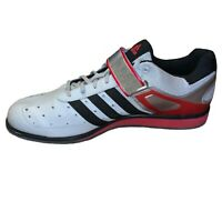 Adidas Weightlifting Power Perfect Shoes 2.0 Olympic Sneakers Shoes 16