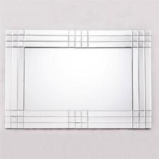 CHEVERE Venetian Bevelled DEVINE Wall Mirror Art Deco Mirror RRP $499