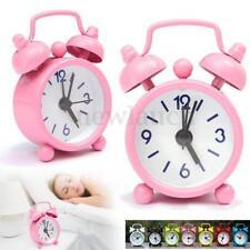 Réveils et radios-réveils alarme double pour la maison