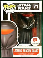 LEGENDS SHADOW GUARD #71 Star Wars Funko Pop! EXCLUSIVE WALGREENS!