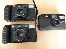 Konvolut Leica Kameras 2x AF-C1 und mini zoom.Bitte Beschreibung lesen!