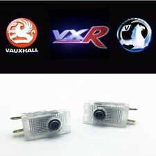 Vauxhall  Car Door Light CREE LED  Projector Puddle Courtesy Entrying LOGO Light