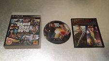 Grand Theft Auto: Episodes from Liberty City (Sony PlayStation 3)