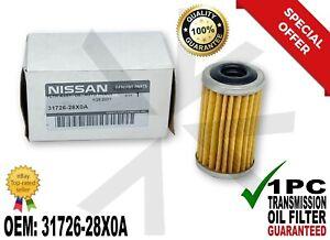 OEM GENUINE Oil CVT Transmission Cooler Filter for Nissan Infiniti 31726-28X0A