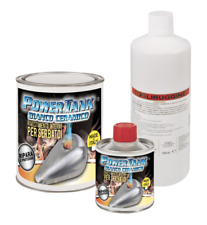 Power Tank Bianco Ceramico Medium Trattamento Serbatoio - 700 ml (TKB700)