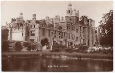 Northamptonshire; Drayton House RP PPC, Unposted, By J Horden, c 1910's
