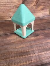 Vintage Little Tikes Farm Stable Barn Cupola Replacement Part
