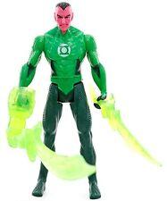 """DC Green Lantern Movie SINESTRO 4"""" Action Figure Mattel 2011"""