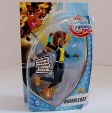DC Super Hero Girls BUMBLEBEE Figure 5.5""