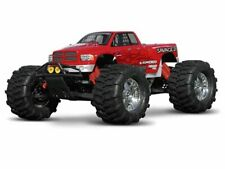HPI 7178 2002 Dodge Ram Truck Clear Body : Savage 21/ T-Maxx