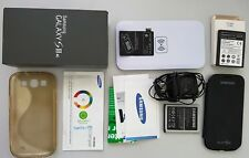 SAMSUNG GALAXY III / 3 Mobile ACESSORIES - No Phone - Charger / Batteries / Case