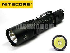 NiteCore MT26 Multi-task Cree XM-L2 U2 800lm LED 18650 16340 Flashlight