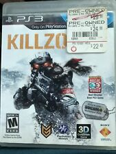 Killzone 3,  PlayStation 3, complete with manual, great condition, clean disc