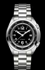 Hamilton Men's Khaki Pilot Pioneer Automatic Stainless Steel Watch H76455133