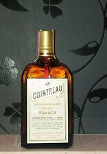 Cointreau Liquore Francese 750cc 40% Vintage