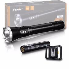 Fenix TK65R 3200 Lumen Rechargeable Security Flashlight w/ Battery & Belt Clip