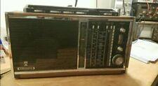 Grundig Satellit Transistor 6001, Weltempfänger
