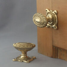Art Nouveau Ovale Pomelli Porta