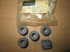 JAGUAR XJ6 & XJ40 PUMP RUBBER MOUNTING RUBBER BUSH X 5
