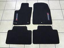 11-12 Dodge Durango Premium Carpet Carpeted Floor Mats Set of 4 Mopar Genuine Oe
