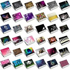 "Sticker Skin Cover For 13.3"" 15.5"" 15.4"" 15.6"" Toshiba Sony HP Dell Acer Laptop"