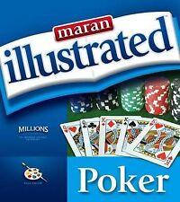 Very Good, Maran Illustrated Poker, Maran, Richard, Book