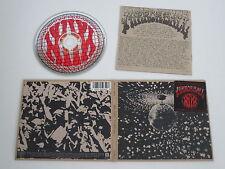 Neil Young /Mirror Ball (Reprise 9362-45934-2) CD Álbum Digipak
