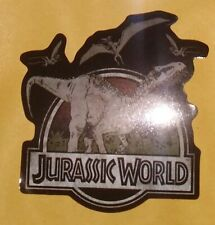 Jurassic World Pterodactyls Sticker | Classic Movie Memorabilia | T-Rex Decal