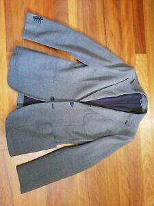 Sartore mens jacket - made in Italy