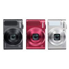 "Canon Powershot SX620 HS 20.2mp 3"" Digital Camera Brand New Cod Agsbeagle"