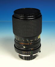 Tokina RMC 35-105mm/3.5-4.3 Objektiv lens objectif für Minolta MD - (90417)