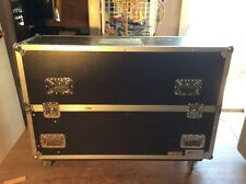 Procase 15x39x32 Rolling monitor case