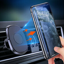 360° Magnetic Car Holder Mount Stand For Mobile Phone iPhone Samsung Universal