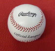 Vintage Rawlings Official League Baseball Pm-1 The Finest in the Field - Taiwan