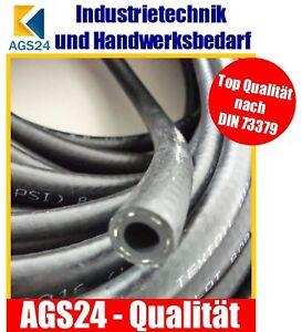 Kraftstoffschlauch Ø 10mm Benzinschlauch Dieselschlauch DIN 73379