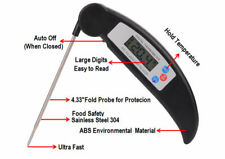 Digital BBQ Thermometer Kitchen Food Probe Meat Thermometer