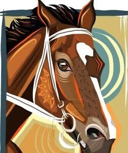 Rachel Alexandra Horse Racing Art Print Signed Equestrian X Mas Gifts SFASTUDIO