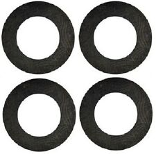 """Slip Clutch Friction Disc 5-1/2"""" OD x 3-3/8"""" ID,EC 1805010 BP 247000054 BH 64651"""