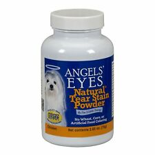 Angels' Eyes Natural Tear Stain Prevention Powder for Dogs Chicken Formula 75g
